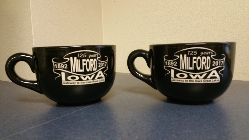 Soup Mugs $12