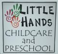 Little Hands Childcare & Preschool, Inc.