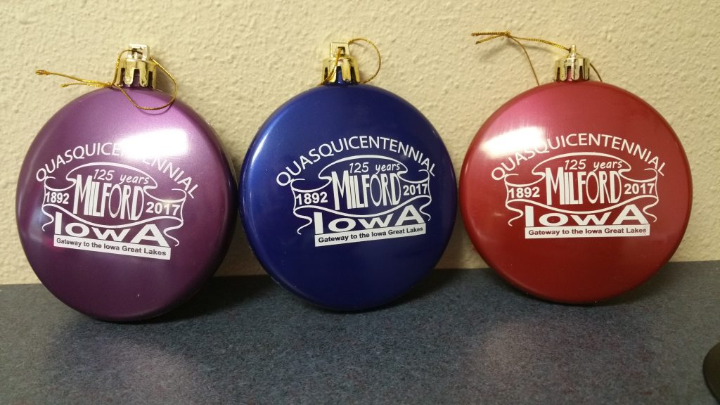 Ornament $5