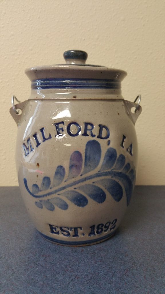 Preserve Jar $45