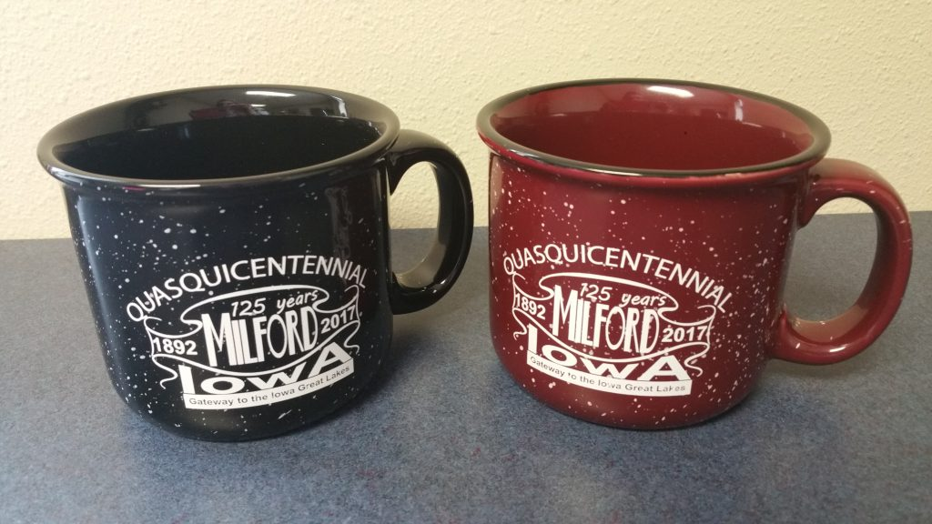 Mugs $8
